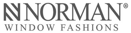 Norman Window Fashions brand