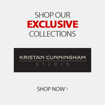 Shop Our Exclusive Collections - Kristan Cunningham Studio