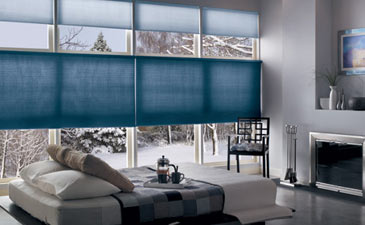 Large Window Blinds Amp Shades Vertical Cellular Shades